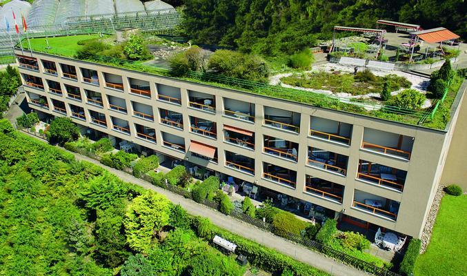 Holiday apartment Appartement Alpenblick / C3 (420337), Weggis, Weggis - Vitznau - Rigi, Central Switzerland, Switzerland, picture 1