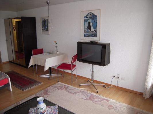 Holiday apartment Appartement Alpenblick / C3 (420337), Weggis, Weggis - Vitznau - Rigi, Central Switzerland, Switzerland, picture 2