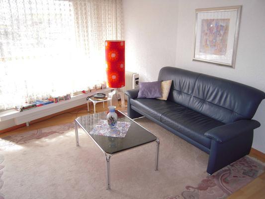 Holiday apartment Appartement Alpenblick / C3 (420337), Weggis, Weggis - Vitznau - Rigi, Central Switzerland, Switzerland, picture 3