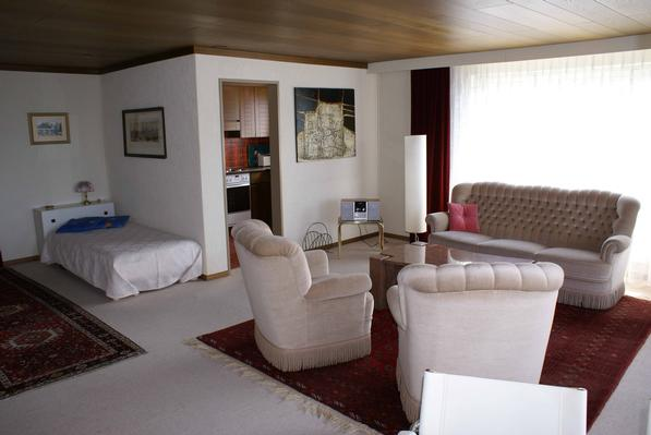 Holiday apartment Appartement Alpenblick / C1 (420339), Weggis, Weggis - Vitznau - Rigi, Central Switzerland, Switzerland, picture 3