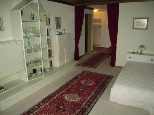 Holiday apartment Appartement Alpenblick / C1 (420339), Weggis, Weggis - Vitznau - Rigi, Central Switzerland, Switzerland, picture 4