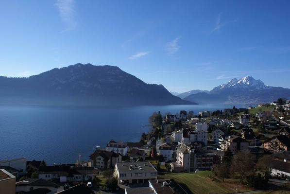 Holiday apartment Appartement Alpenblick / C1 (420339), Weggis, Weggis - Vitznau - Rigi, Central Switzerland, Switzerland, picture 11