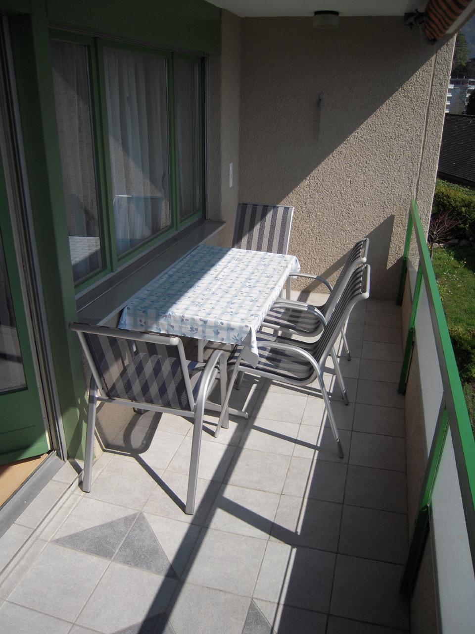 Holiday apartment Appartement Alpenblick / F5 (420340), Weggis, Weggis - Vitznau - Rigi, Central Switzerland, Switzerland, picture 10