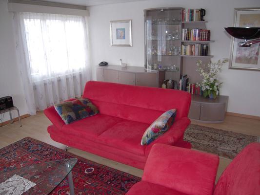 Holiday apartment Appartement Alpenblick / F5 (420340), Weggis, Weggis - Vitznau - Rigi, Central Switzerland, Switzerland, picture 3