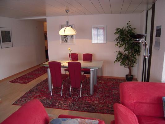 Holiday apartment Appartement Alpenblick / F5 (420340), Weggis, Weggis - Vitznau - Rigi, Central Switzerland, Switzerland, picture 4