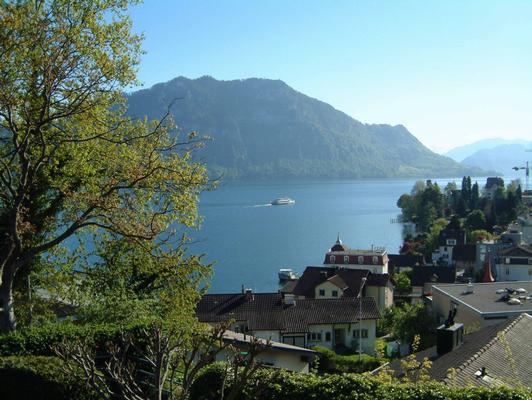 Holiday apartment Appartement Alpenblick / F5 (420340), Weggis, Weggis - Vitznau - Rigi, Central Switzerland, Switzerland, picture 11