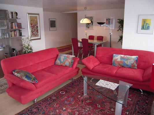 Holiday apartment Appartement Alpenblick / F5 (420340), Weggis, Weggis - Vitznau - Rigi, Central Switzerland, Switzerland, picture 2