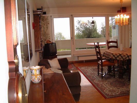 Holiday apartment Residenz Acher/ Wohnung V-9 (420343), Weggis, Weggis - Vitznau - Rigi, Central Switzerland, Switzerland, picture 2