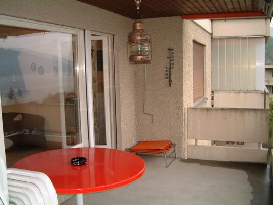 Holiday apartment Residenz Acher/ Wohnung V-9 (420343), Weggis, Weggis - Vitznau - Rigi, Central Switzerland, Switzerland, picture 6