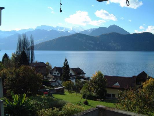 Holiday apartment Residenz Acher/ Wohnung V-9 (420343), Weggis, Weggis - Vitznau - Rigi, Central Switzerland, Switzerland, picture 7