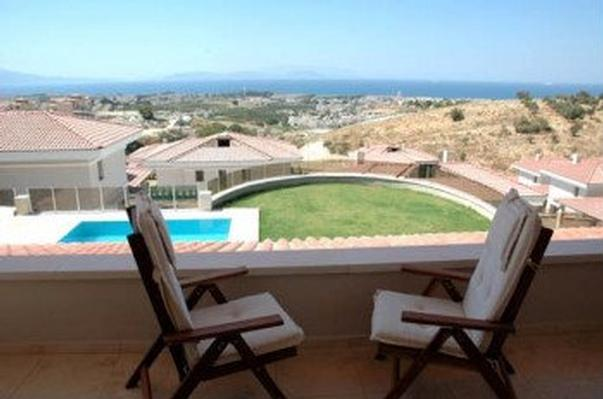 Holiday house Gazelle Villa No 1 (420455), Kusadası, , Aegean Region, Turkey, picture 6