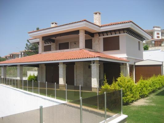 Holiday house Gazelle Villa No 1 (420455), Kusadası, , Aegean Region, Turkey, picture 1