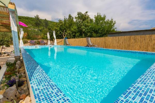 Ferienwohnung Adria 3 mit Meerblick (420458), Crikvenica, , Kvarner, Kroatien, Bild 4