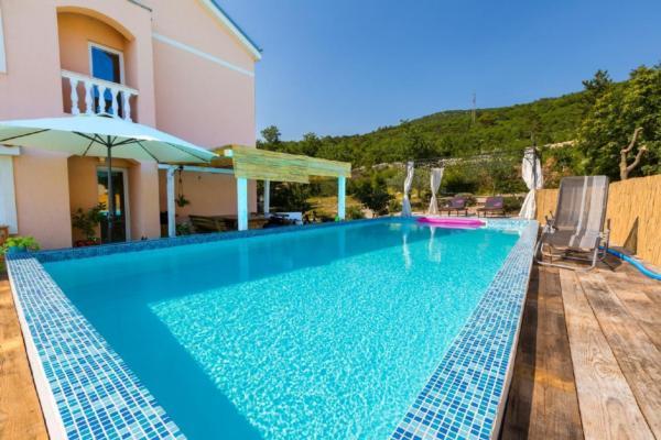 Ferienwohnung Adria 3 mit Meerblick (420458), Crikvenica, , Kvarner, Kroatien, Bild 6
