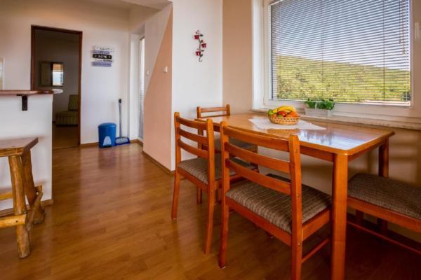 Ferienwohnung Adria 3 mit Meerblick (420458), Crikvenica, , Kvarner, Kroatien, Bild 14