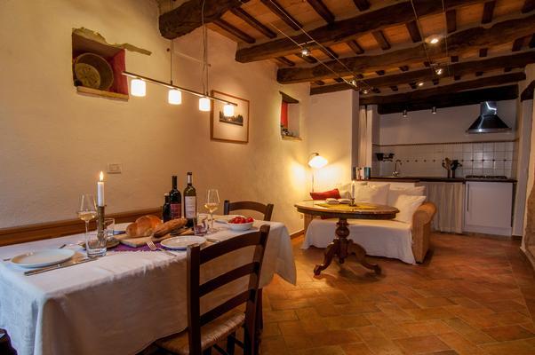Ferienwohnung Case Leonori CORTE (421239), Treia (IT), Macerata, Marken, Italien, Bild 2