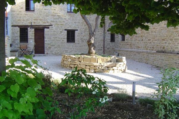 Ferienwohnung Case Leonori CORTE (421239), Treia (IT), Macerata, Marken, Italien, Bild 8