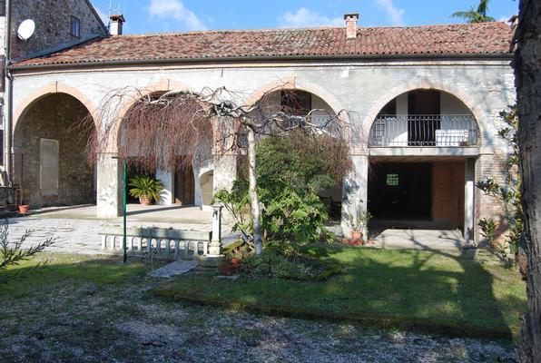 Ferienhaus Arquà Petrarca - Domus Rosarum & Domus sambac (421291), Arqua' Petrarca, Padua, Venetien, Italien, Bild 1