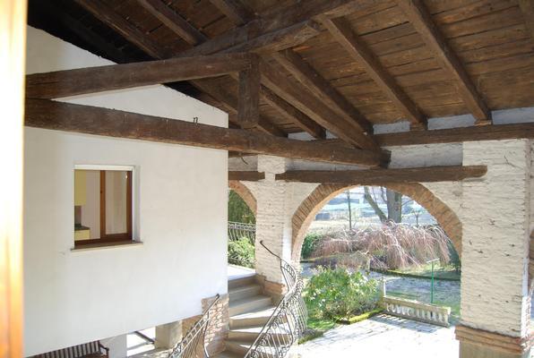 Ferienhaus Arquà Petrarca - Domus Rosarum & Domus sambac (421291), Arqua' Petrarca, Padua, Venetien, Italien, Bild 3