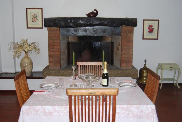Ferienhaus Arquà Petrarca - Domus Rosarum & Domus sambac (421291), Arqua' Petrarca, Padua, Venetien, Italien, Bild 6