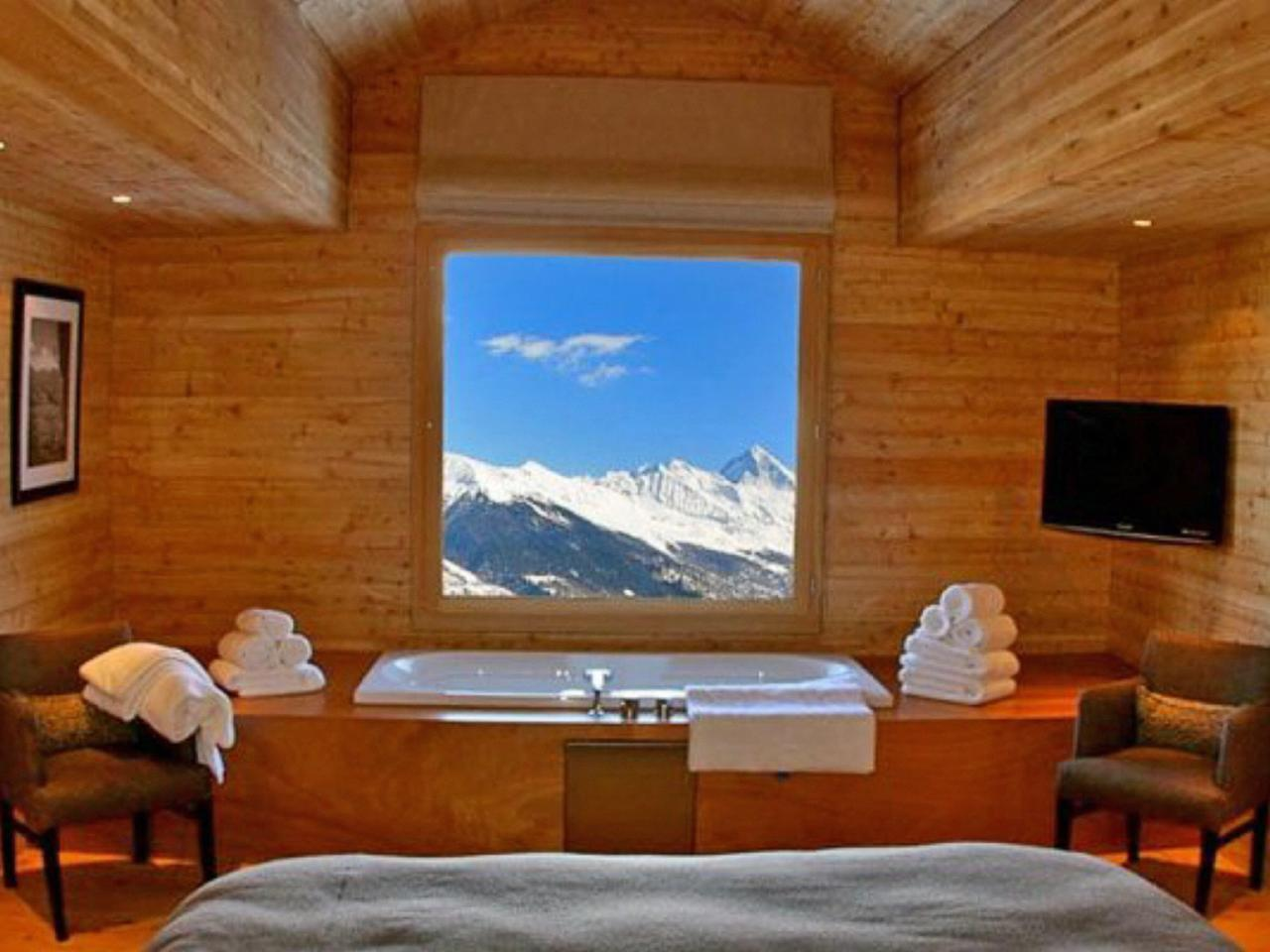 Holiday house Chalet Dargan (422137), Les Collons, 4 Vallées, Valais, Switzerland, picture 10