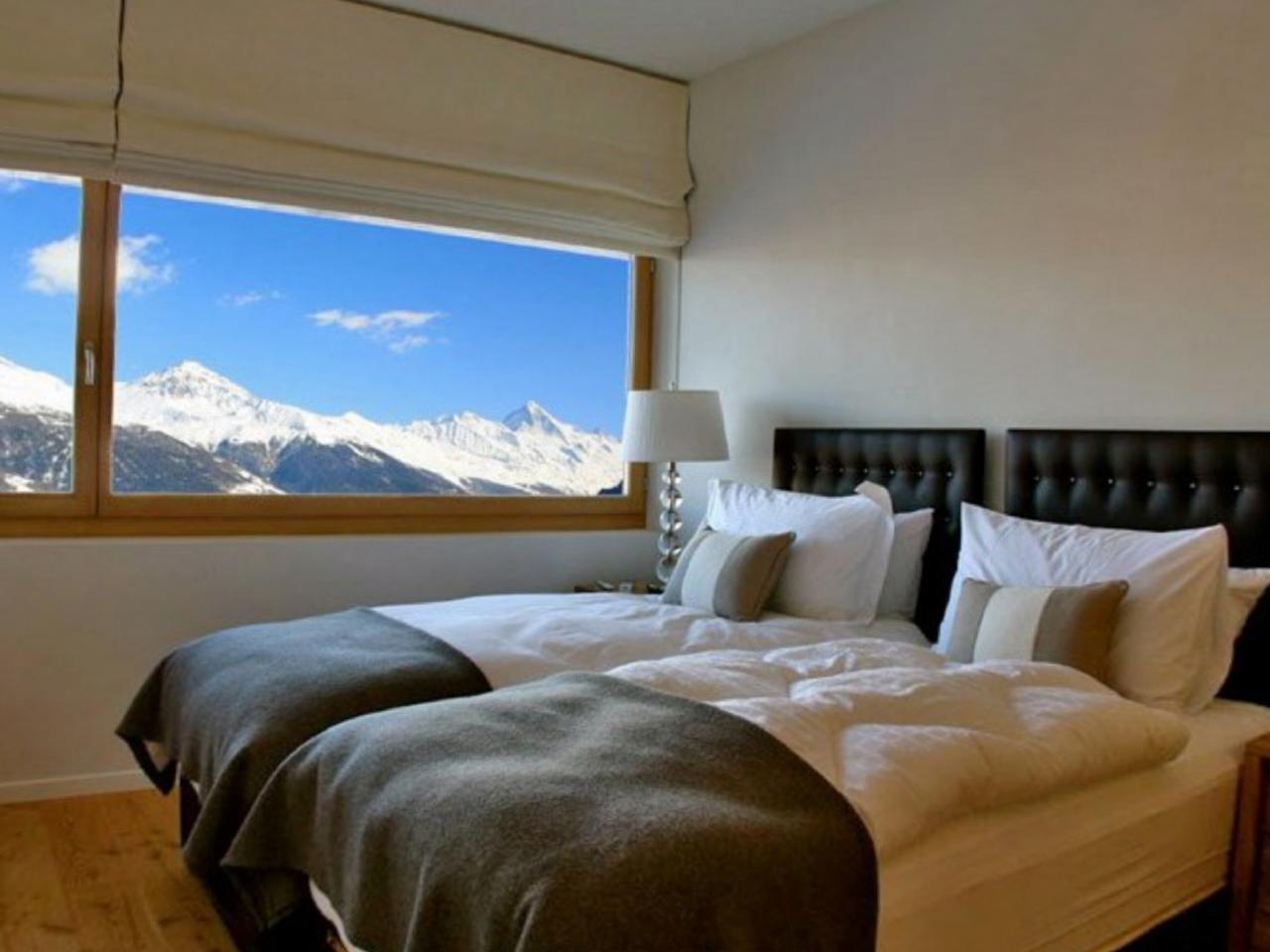 Holiday house Chalet Dargan (422137), Les Collons, 4 Vallées, Valais, Switzerland, picture 9