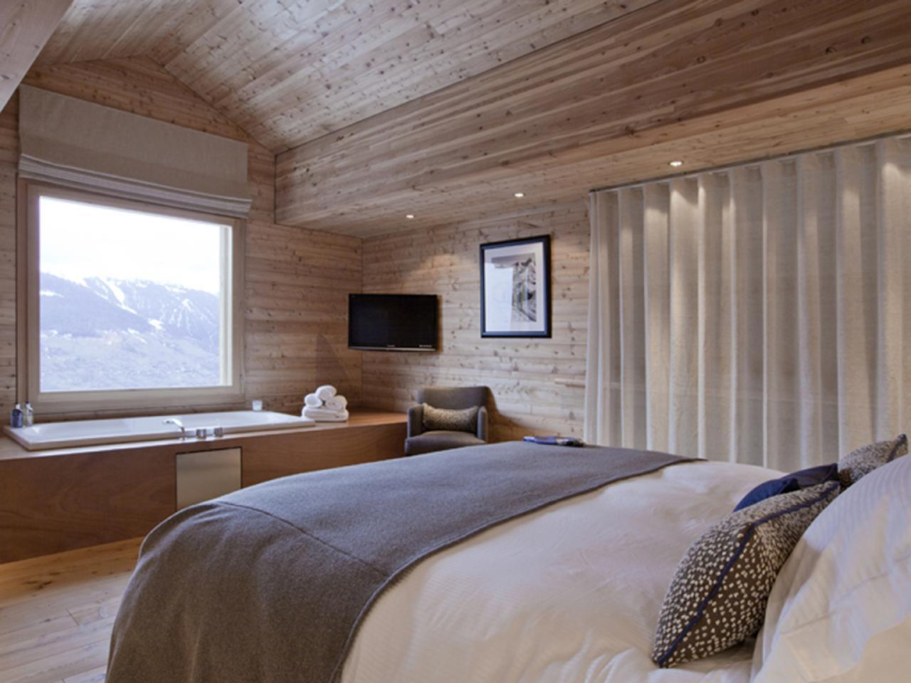 Holiday house Chalet Dargan (422137), Les Collons, 4 Vallées, Valais, Switzerland, picture 12