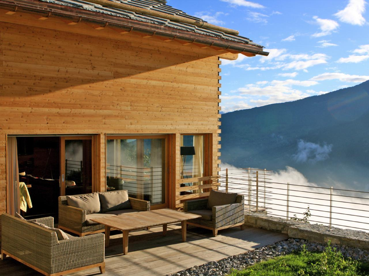 Holiday house Chalet Dargan (422137), Les Collons, 4 Vallées, Valais, Switzerland, picture 16