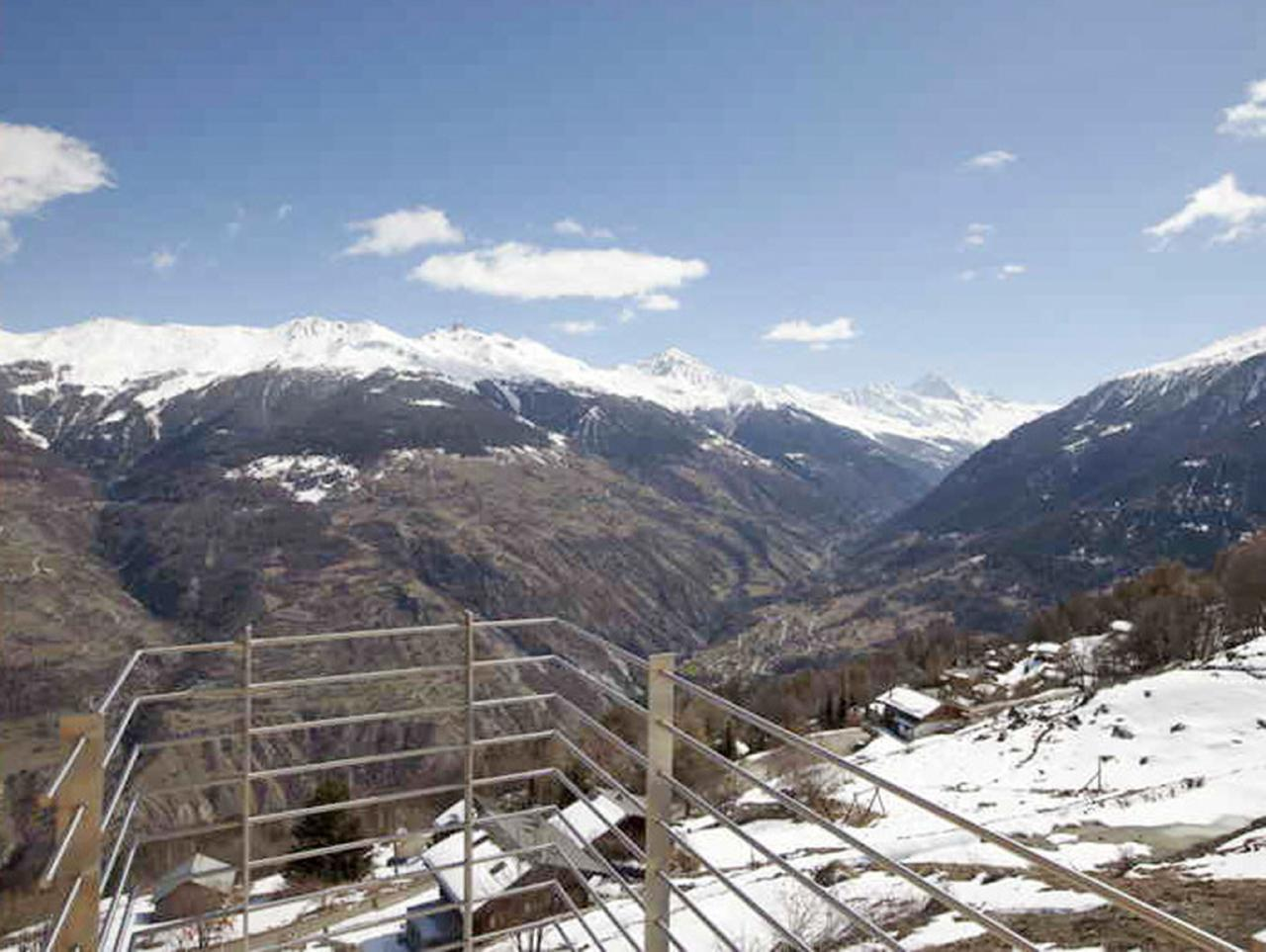 Holiday house Chalet Dargan (422137), Les Collons, 4 Vallées, Valais, Switzerland, picture 17