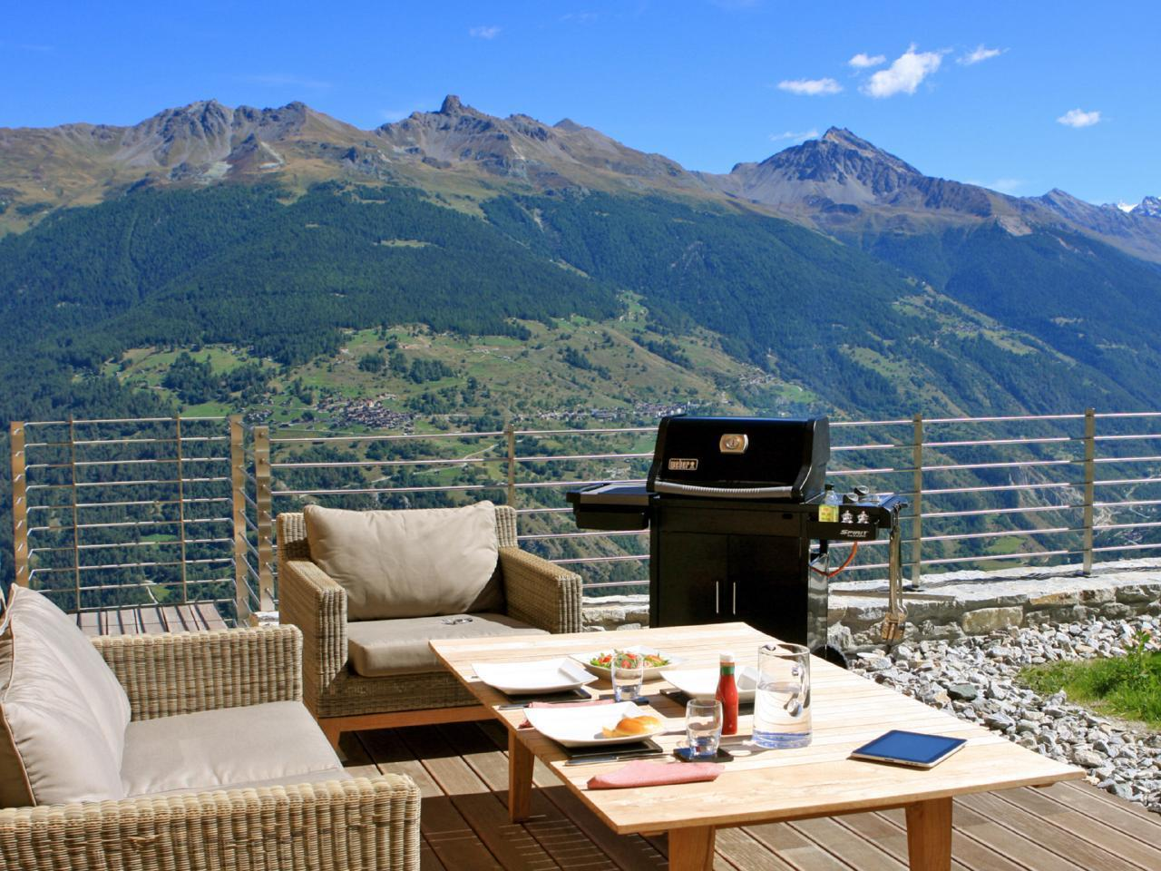 Holiday house Chalet Dargan (422137), Les Collons, 4 Vallées, Valais, Switzerland, picture 18