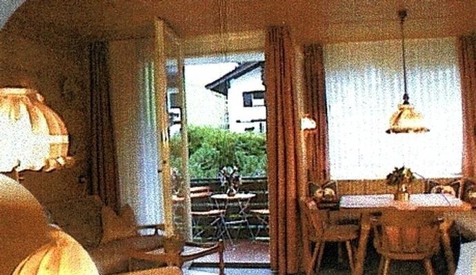 Ferienwohnung Haus Falkenberg Appartement 013 [Erdgeschoss] (424947), Oberstdorf, Allgäu (Bayern), Bayern, Deutschland, Bild 5