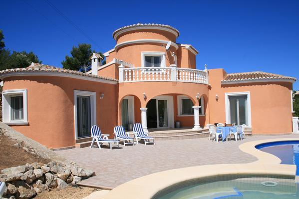 Maison de vacances Villa Redonda I (425957), Jávea, Costa Blanca, Valence, Espagne, image 1