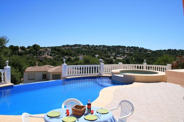 Maison de vacances Villa Redonda I (425957), Jávea, Costa Blanca, Valence, Espagne, image 4