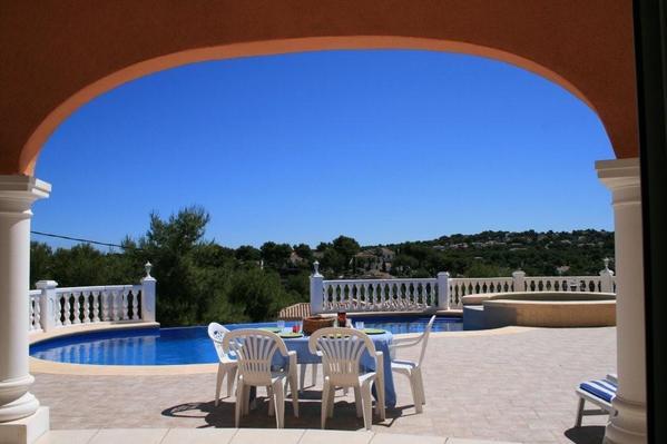Maison de vacances Villa Redonda I (425957), Jávea, Costa Blanca, Valence, Espagne, image 5