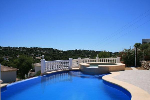 Maison de vacances Villa Redonda I (425957), Jávea, Costa Blanca, Valence, Espagne, image 6