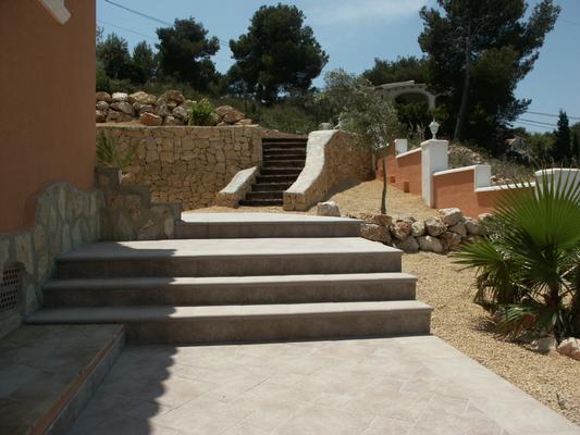 Maison de vacances Villa Redonda I (425957), Jávea, Costa Blanca, Valence, Espagne, image 7