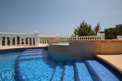 Maison de vacances Villa Redonda I (425957), Jávea, Costa Blanca, Valence, Espagne, image 8