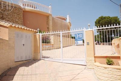 Maison de vacances Villa Redonda I (425957), Jávea, Costa Blanca, Valence, Espagne, image 11