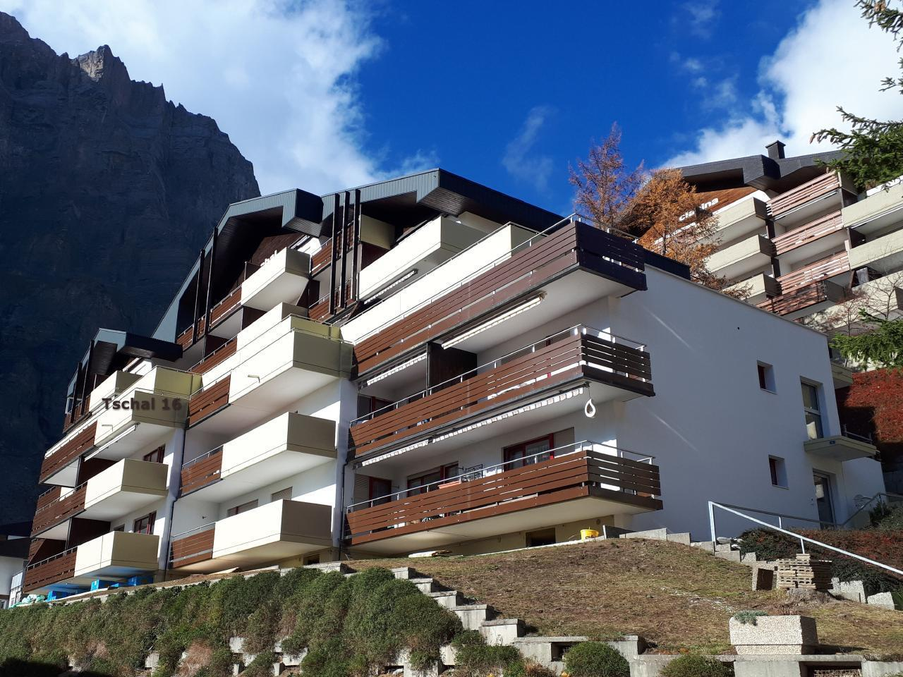 Holiday apartment Tschal  Leukerbad (426689), Leukerbad, Leukerbad, Valais, Switzerland, picture 1