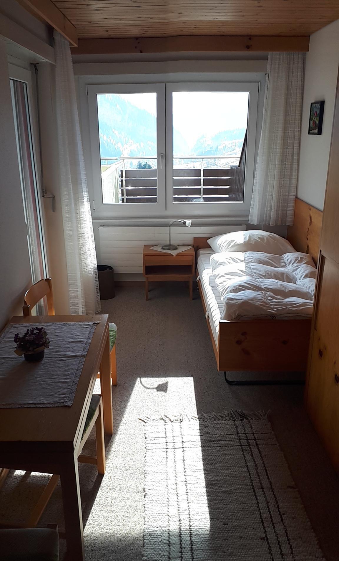 Holiday apartment Tschal  Leukerbad (426689), Leukerbad, Leukerbad, Valais, Switzerland, picture 7