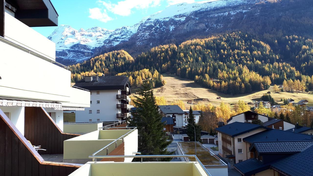 Holiday apartment Tschal  Leukerbad (426689), Leukerbad, Leukerbad, Valais, Switzerland, picture 10