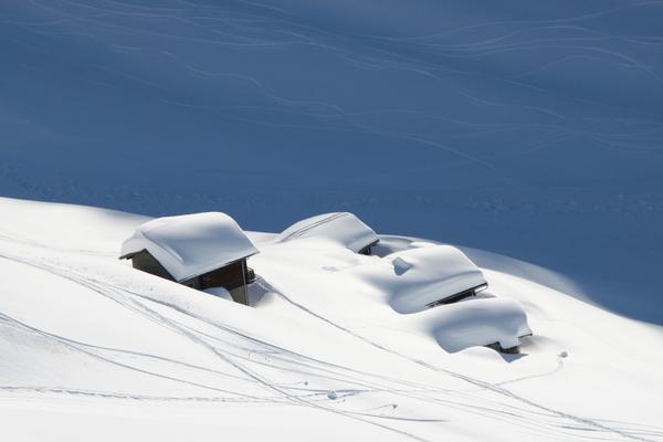 Holiday apartment Tschal  Leukerbad (426689), Leukerbad, Leukerbad, Valais, Switzerland, picture 17