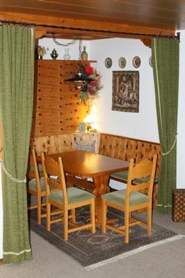 Holiday apartment Tschal  Leukerbad (426689), Leukerbad, Leukerbad, Valais, Switzerland, picture 2
