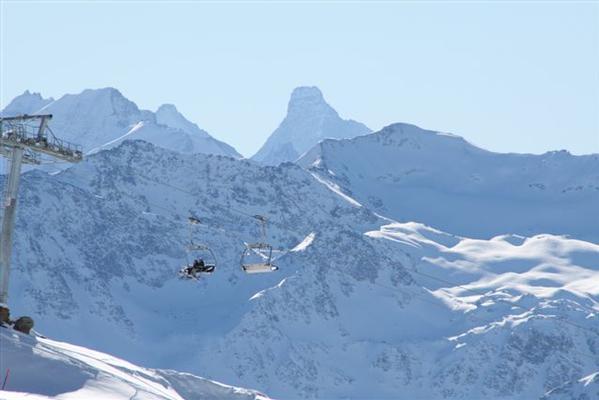 Holiday apartment Tschal  Leukerbad (426689), Leukerbad, Leukerbad, Valais, Switzerland, picture 14