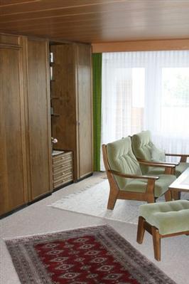 Holiday apartment Tschal  Leukerbad (426689), Leukerbad, Leukerbad, Valais, Switzerland, picture 3