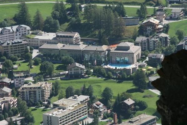 Holiday apartment Tschal  Leukerbad (426689), Leukerbad, Leukerbad, Valais, Switzerland, picture 20
