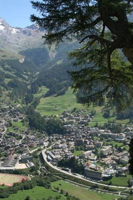 Holiday apartment Tschal  Leukerbad (426689), Leukerbad, Leukerbad, Valais, Switzerland, picture 21