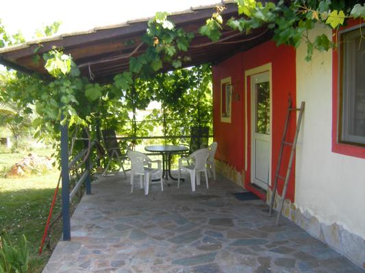 Holiday house Haus MaBa (426969), Faskomilia, , Epirus, Greece, picture 1