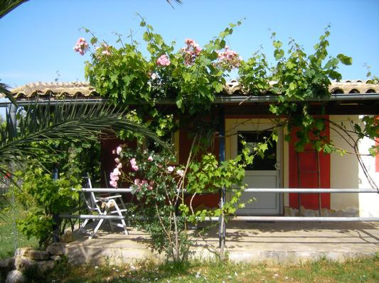 Holiday house Haus MaBa (426969), Faskomilia, , Epirus, Greece, picture 4