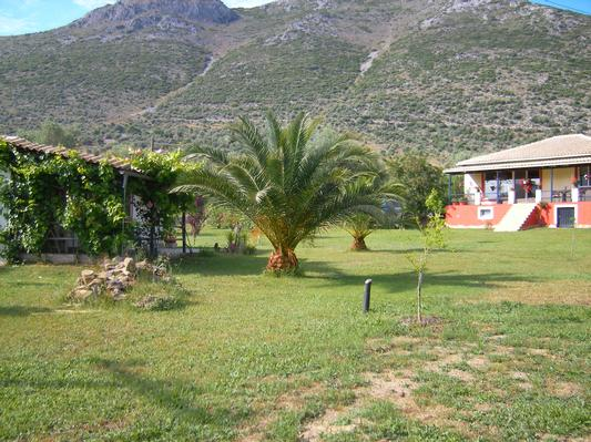 Holiday house Haus MaBa (426969), Faskomilia, , Epirus, Greece, picture 5